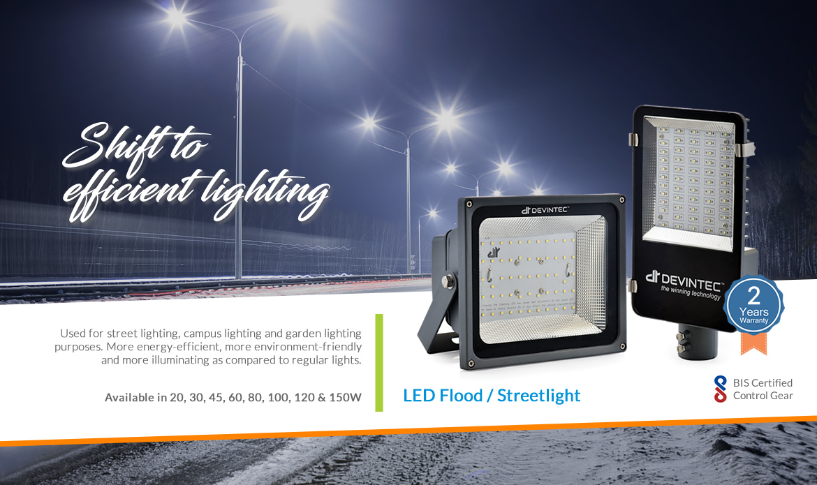 DT LED Lights