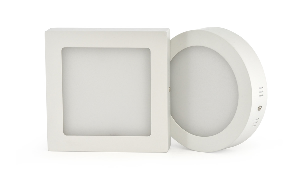 LED Surfacelight (Square / Round)